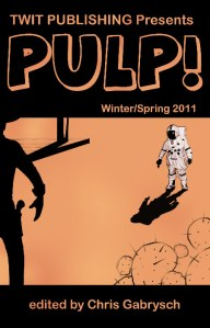 Pulp! Anthology